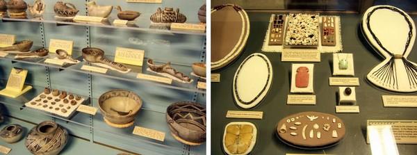 Chapin Mesa Archeologocal Museum