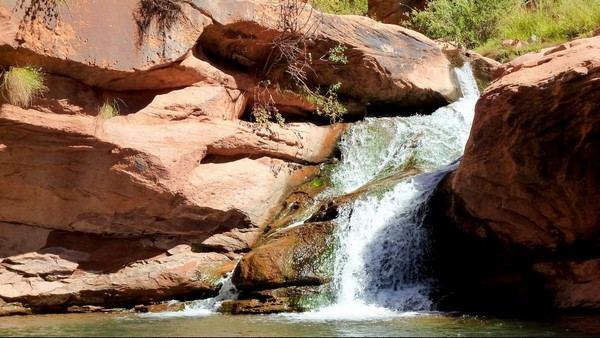 Mill Creek Canyon Utah