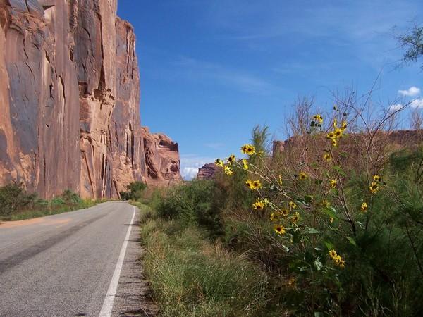 Route 279 Utah