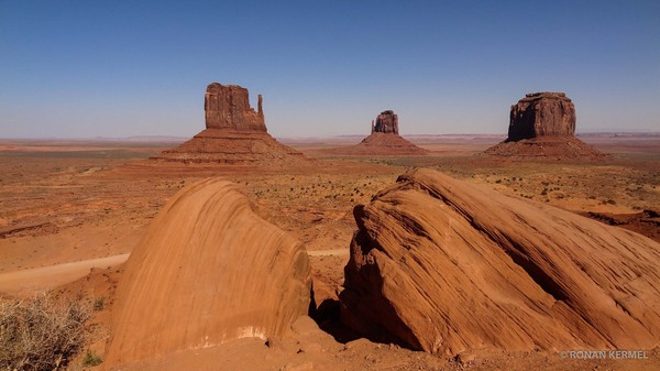 LookOut Monument Valley