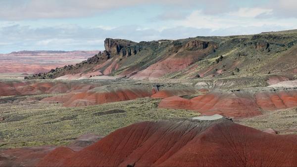 Lacey Point Painted Desert Arizona