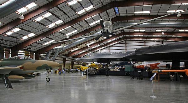 Pima Air Space Museum Tucson