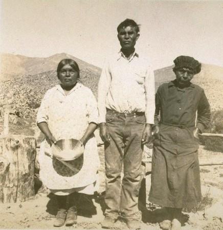 Kawaiiasu Family Red Rock Canyon SP