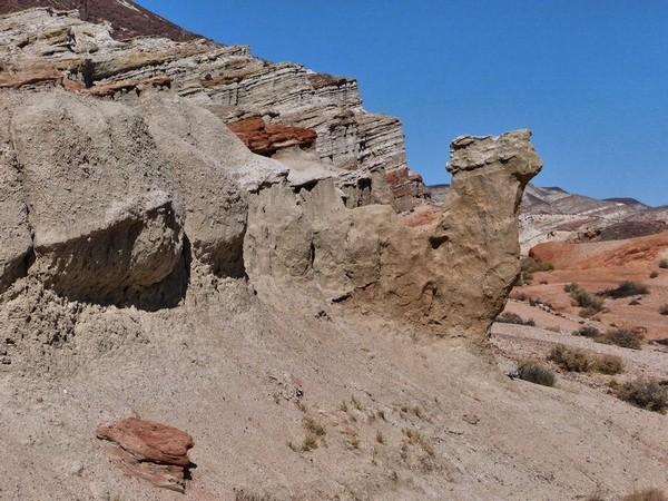 Camel Rock Red Rock Canyon