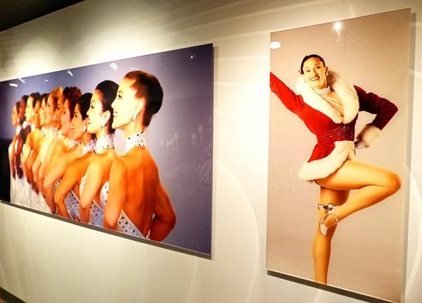 Posters Rockettes Radio City Music Hall New York