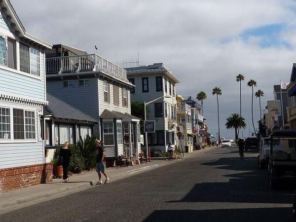 Avalon Santa Catalina Island