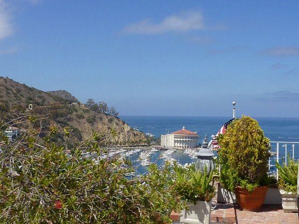 Casino Avalon Santa Catalina Island