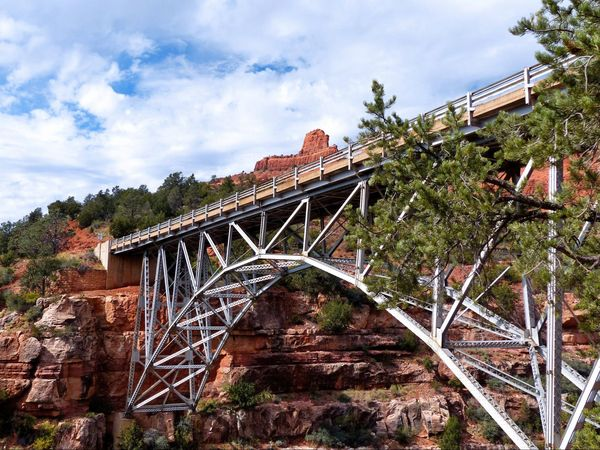 Midgley Bridge Wilson Canyon