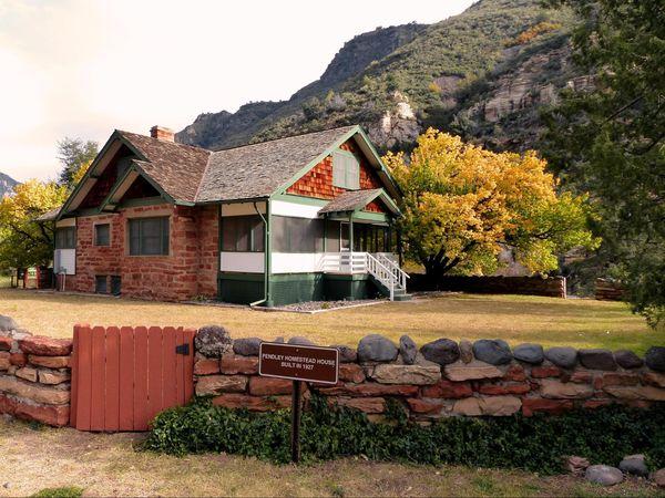 Maison des Pendley