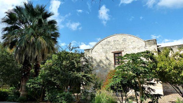 Jardins The Alamo San Antonio