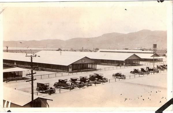 Trona 1920