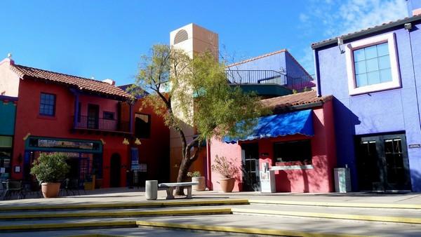 La Placita Village Tucson