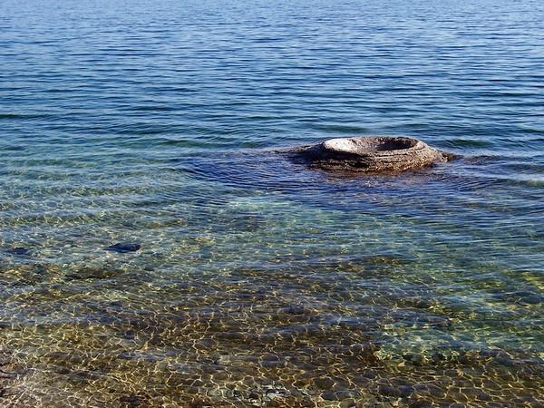 Fishing Cone Yellowstone