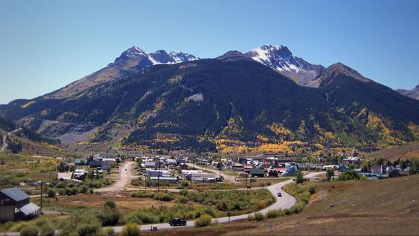 Silverton, Colorado