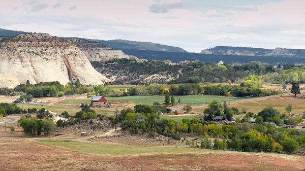 Boulder Utah