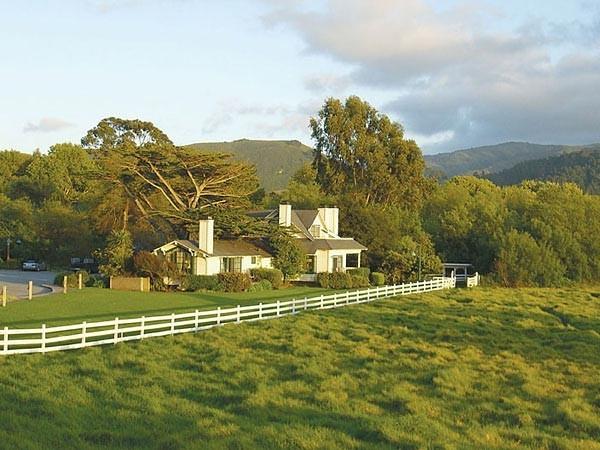 Le Mission Ranch aujourd'hui Carmel