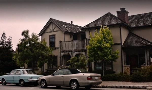 Cottage d'un autre temps Carmel