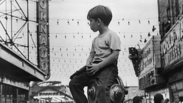 Little Fugitive Coney Island