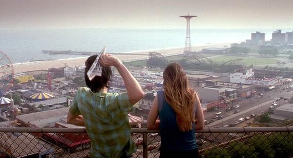 Requiem for a Dream Coney Island