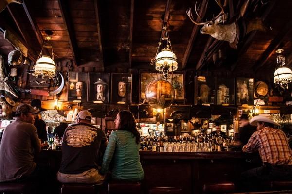 Saloon #10 Deadwood
