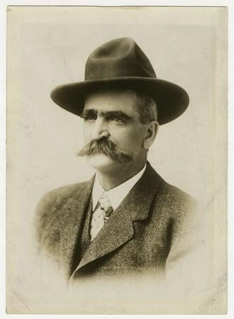 Seth Bullock 1893