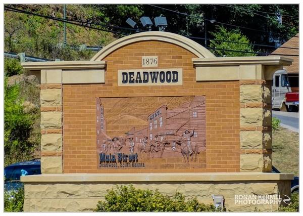 Bienvenue à Deadwood