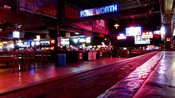 Billy Bob's Texas Fort Worth Texas