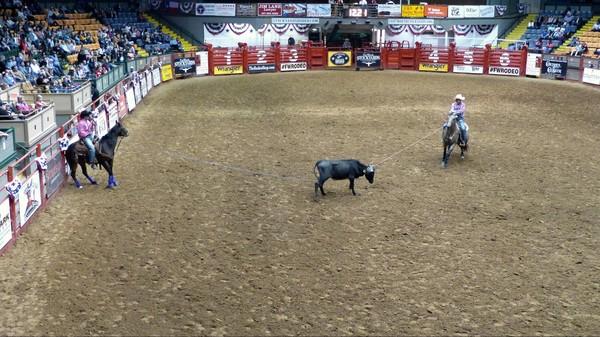 Stockyard Championship Rodeo Fort Worth Texas