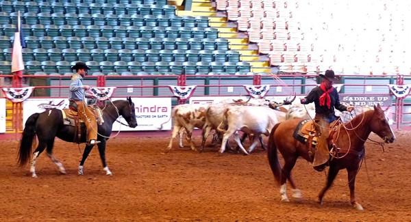 Pawnee Bill's Wild West Show Fort Worth Texas