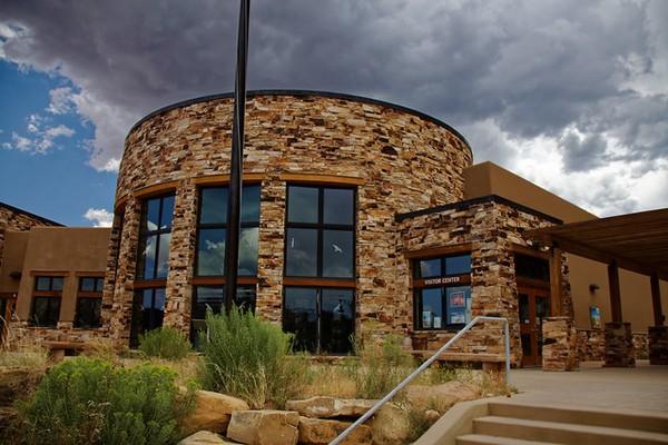 Escalante Interagency Visitor Center