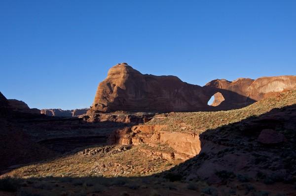 Stevens Arch Utah