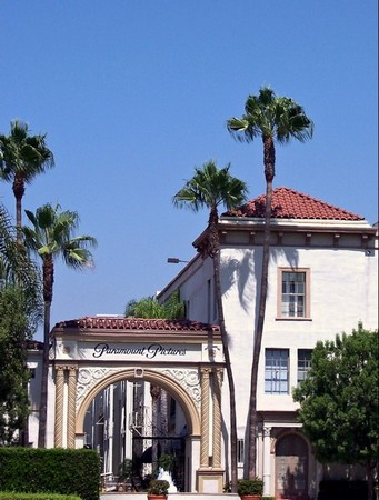 Paramount Pictures Hollywood