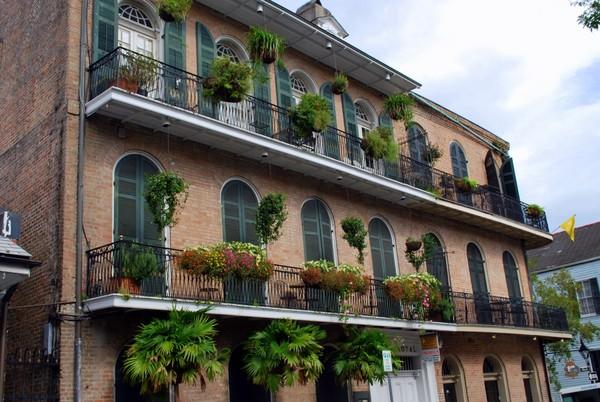 La Nouvelle Orléans Louisiane