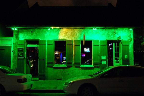 Le plus vieux café du quartier français La Nouvelle Orléans Louisiane