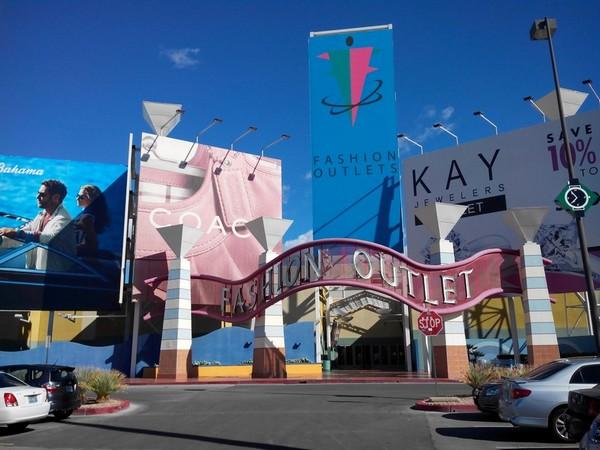 Fashion Outlet of Las Vegas