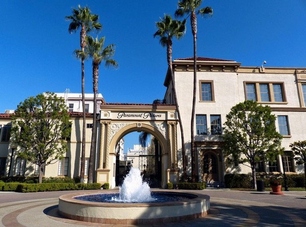 Paramount Pictures Los Angeles