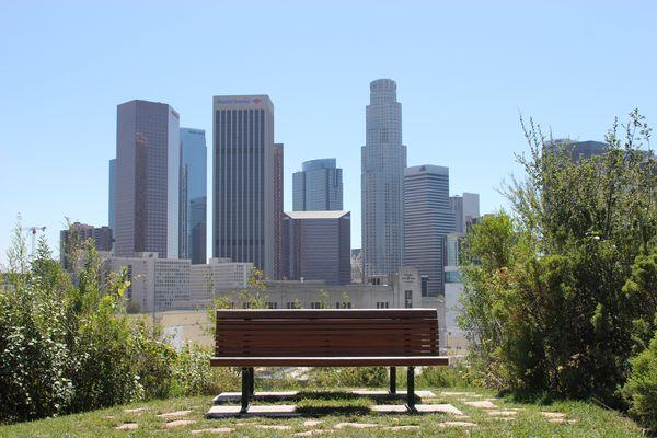 Vista Hermosa Natural Park Los Angeles
