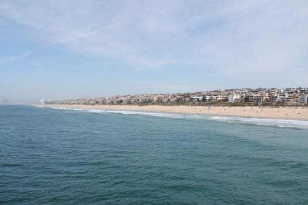 Manhattan Beach Los Angeles