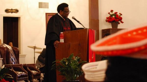 Al Green Full Gospel Tabernacle Memphis