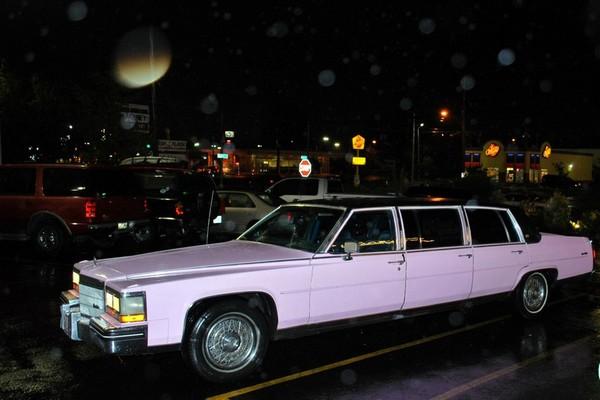 Cadillac Marlowe's Memphis