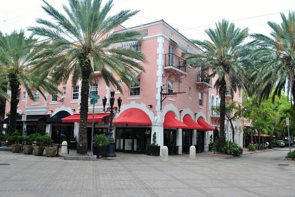 Española Way South Beach Miami