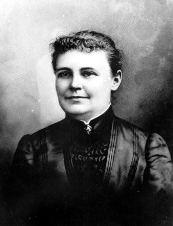 Julia DeForest Tuttle