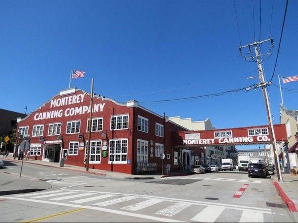 Monterey Californie