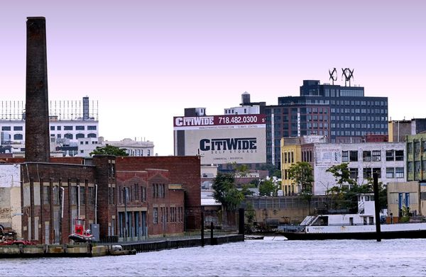 Long Island City New York