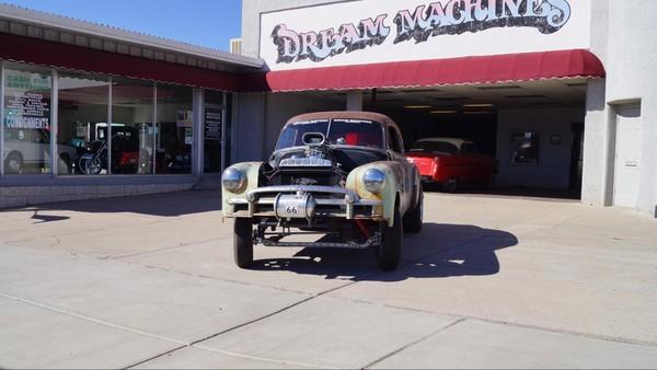 Dream Machines Kingman Route 66 Arizona