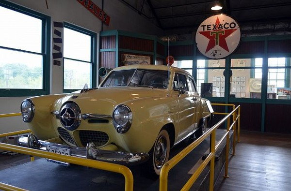 Mohave County Historical Society Kingman Route 66 Arizona