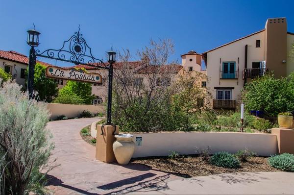 La Poseda Winslow Route 66 Arizona