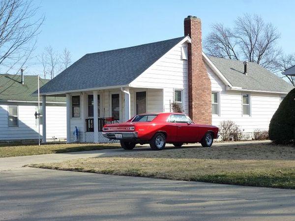 Route 66 Joliet Illinois