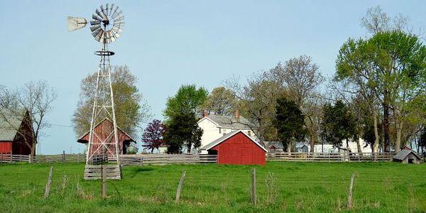 Litchfield Illinois Route 66