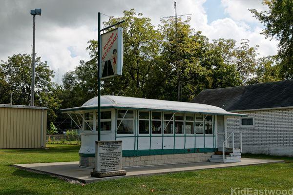 Riviera Restaurant Gardner Illinois Route 66